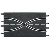 Carrera 20517 Lane Change Cross-Overs