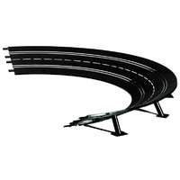 Carrera 20575 High Banked Curve (R2/30)