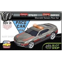 Carrera EVO 27632 Chevrolet Camaro Pace Car