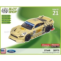 Carrera EVO 27668 Ford Mustang GTY #24