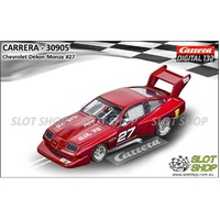 Carrera Digital 30905 Chevrolet Dekon Monza #27