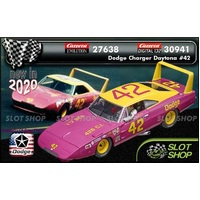 Carrera Digital 30941 Dodge Charger Daytona #42