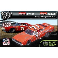Carrera Digital 30942 Dodge Charger 500 #71
