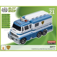 Carrera Digital 30977 Geldtransporter Money Transporter