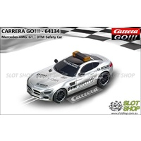 Carrera Go!!! 64134 Mercedes-AMG GT (DTM Safety Car)