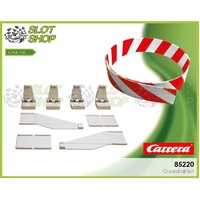 Carrera 85220 Guard Rail Fencing (3m)