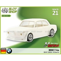 BRM116 BMW 2002ti White Kit