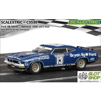 Scalextric C3530 Ford XB Falcon Bathurst 1000 1977 #13