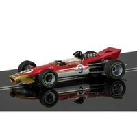 Scalextric C3656A Legends Team Lotus 49 #9