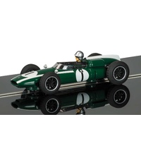 Scalextric C3658A Cooper Climax 1960 #1