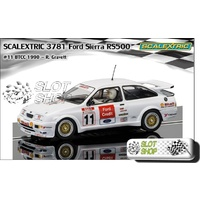 Scalextric C3781 Ford Sierra RS500 #11 1990