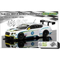 Scalextric C3831A 60th Anniversary Collection - 2010s
