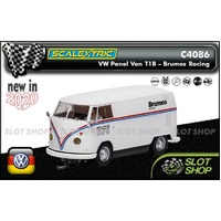 Scalextric C4086 - VW Panel Van T1b - Brumos Racing