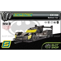 Scalextric C4140 - Batman Car