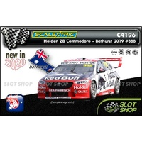 Scalextric C4196 - Holden ZB Commodore - Bathurst 2019 #888