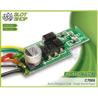 Scalextric C7005 F1 Digital Chip (Retro-Fit)
