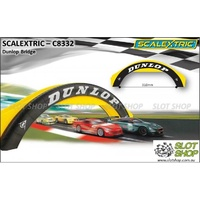 Scalextric C8332 Dunlop Footbridge