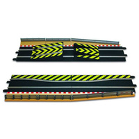 Scalextric C8511 Track Extension Pack 2