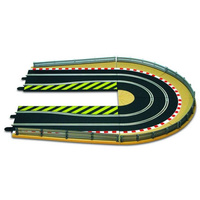 Scalextric C8512 Track Extension Pack 3