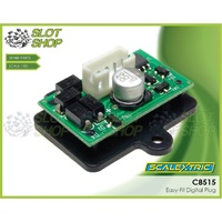 Scalextric C8515 Digital Chip (Easy-Fit)