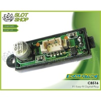 Scalextric C8516 F1 Digital Chip (Easy-Fit)