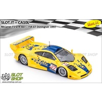 Slot.it CA10L BMW McLaren F1 GTR 1997 #27