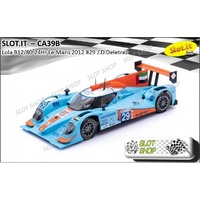 Slot.it CA39B Lola B12/80 24hr Le Mans 2012 #29