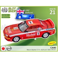 Slot.it CA47d Nissan Skyline GT-R 1992 Bathurst 1000 #1