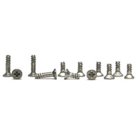 Slot.it CH28 Screws for Cars (Short & Long)