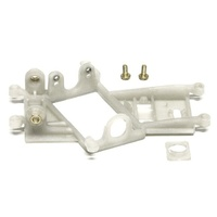 Slot.it CH74 Motor Mount (Anglewinder LMP EVO6 - Offset)