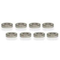 Slot.it CN09 Neodimium Magnet (Suit Suspension Kit CH09)