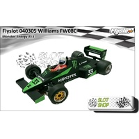 Flyslot F40305 Williams FW08C #33 (Monster)
