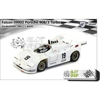 Falcon 09002 Porsche 908/3 Turbo #19 1982