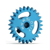 Slot.it GA1626E 26 Tooth Anglewinder Spur Gear (16mm)