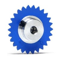 Slot.it GA1626PL 26 Tooth Anglewinder Spur Gear (16mm)