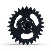 Slot.it GA1627E 27 Tooth Anglewinder Spur Gear (16mm)