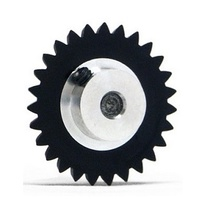 Slot.it GA1627PL 27 Tooth Anglewinder Spur Gear (16mm)