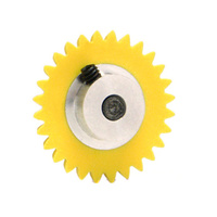 Slot.it GA1628PL 28 Tooth Anglewinder Spur Gear (16mm)