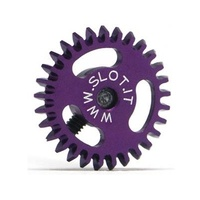Slot.it GA1629E 29 Tooth Anglewinder Spur Gear (16mm)