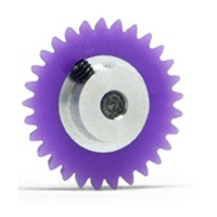 Slot.it GA1629PL 29 Tooth Anglewinder Spur Gear (16mm)