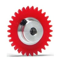 Slot.it GA1630PL 30 Tooth Anglewinder Spur Gear (16mm)