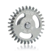 Slot.it GA1631E 31 Tooth Anglewinder Spur Gear