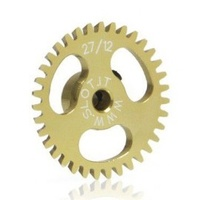 Slot.it GA1835E 35 Tooth Anglewinder Spur Gear (18mm)