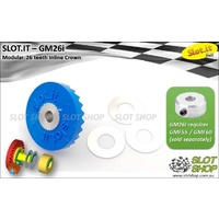 Slot.it GM26I Modular Inline Crown (26 Teeth)