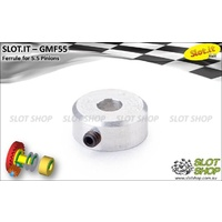 Slot.it GMF55 Modular Inline/Offset Crown Ferrule (5.5mm)