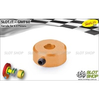 Slot.it GMF60 Modular Inline/Offset Crown Ferrule (6.0mm)