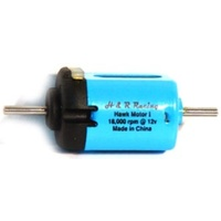 H&R Racing HRMH1 Mabuchi Hawk Motor 1 18,000rpm