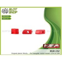 NSR 1202 Original Plastic Blocks