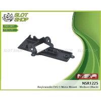 NSR 1225 Anglewinder Motor Mount (EVO2 - Medium)