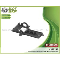 NSR 1247 Sidewinder Motor Mount (Medium)